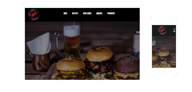 Pigalle Burger