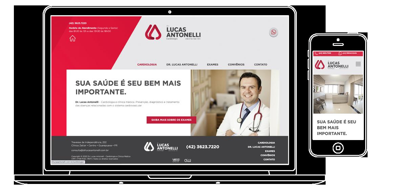 Dr. Lucas Antonelli
