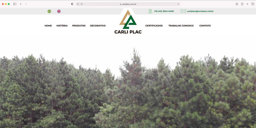 Carli Plac Compensados